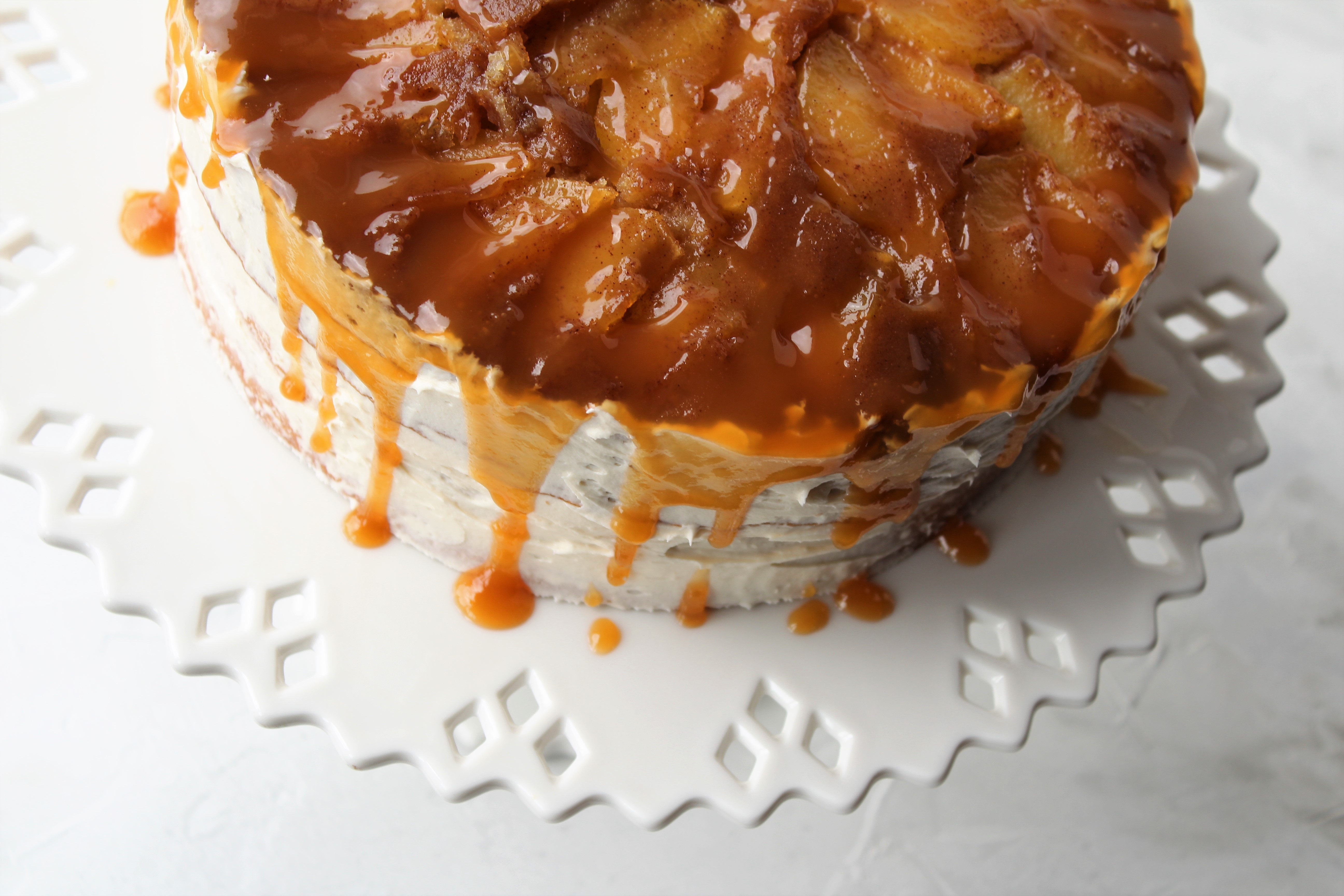 Easy Homemade Pineapple Upside Down Cake